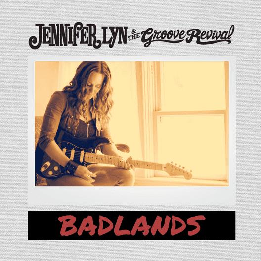 Badlands Album