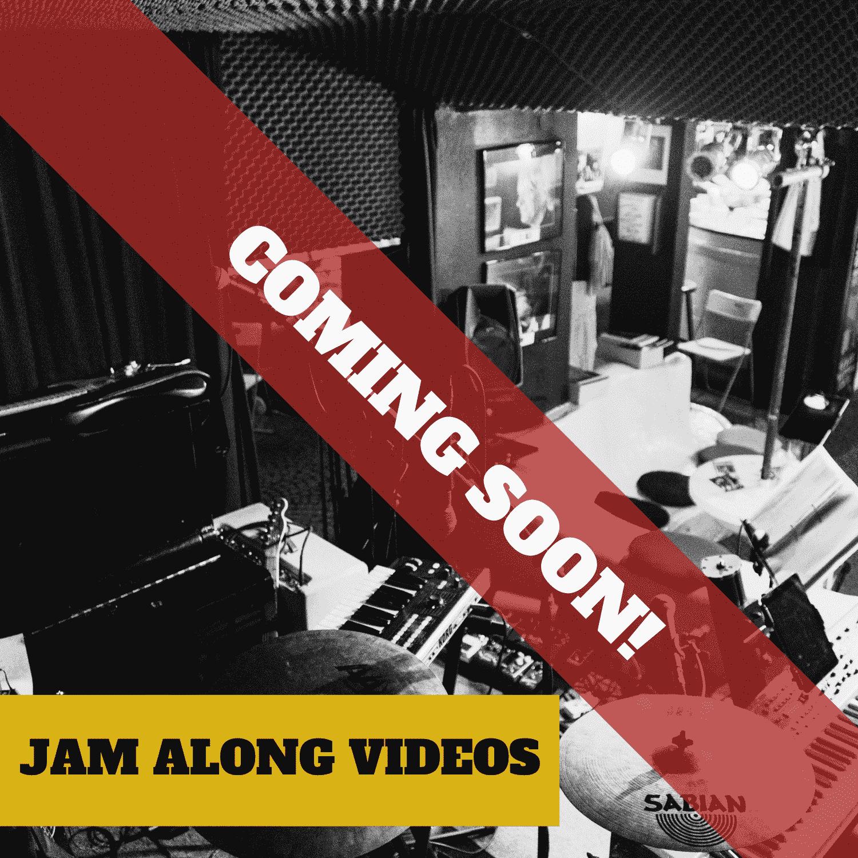 Jam Along Videos