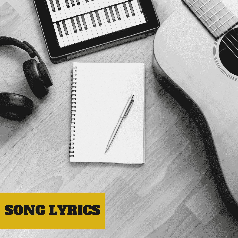 Song Lyrics by Jennifer Lyn & The Groove Revival