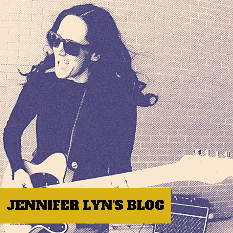 Jennifer Lyn's Blog